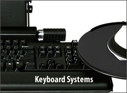 Keyboard Systems